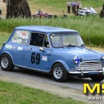 Graeme Scott, Mini 1275