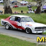 David Tutton, Torana