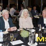 Kevin Bartlett, Jennifer and Vern Schuppan