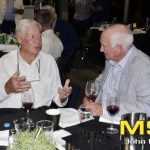 Kevin Bartlett and Phil Moore
