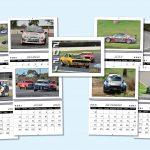 2021 Modern Calendar ad small